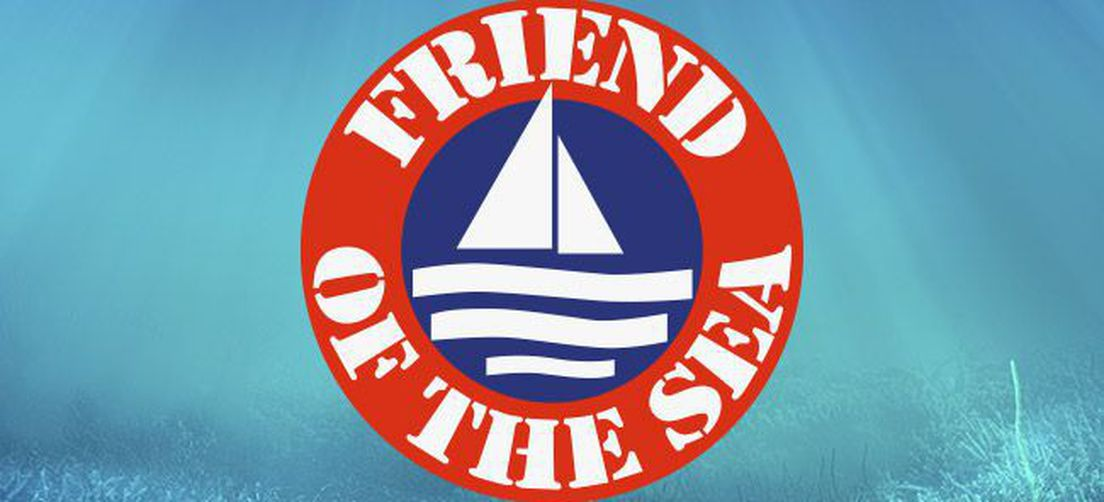 "Da più di 10 anni ""Friends of the Sea"""