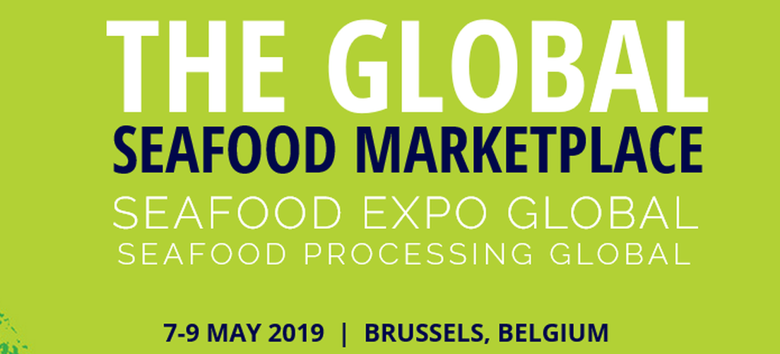European Seafood Exposition - Bruxelles, 25 - 27 April 2017