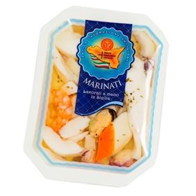 Sea Salad Pesce Azzurro