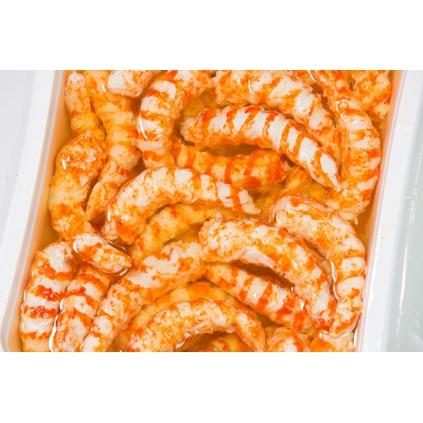 Shrimp Surimi Pesce Azzurro